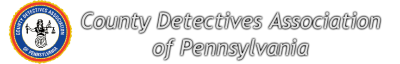 County Detectives Association of Pennsylvania